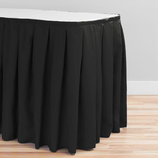 Skirt, Black, 14'