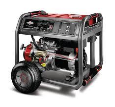 Generator, 7000 Watt