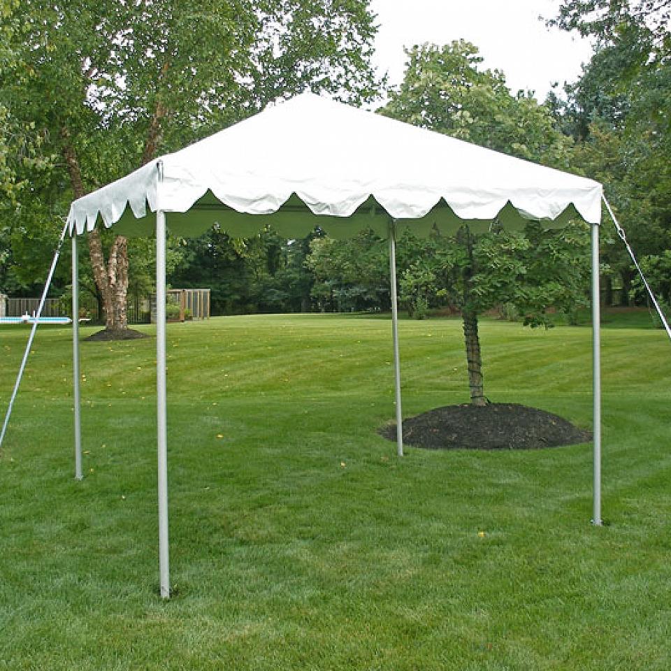 Tent Frame 10x10 Rentals In Atlanta Georgia